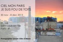 Exposition en l'Espace Chenizot à Paris