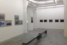 La vidéo de l'exposition